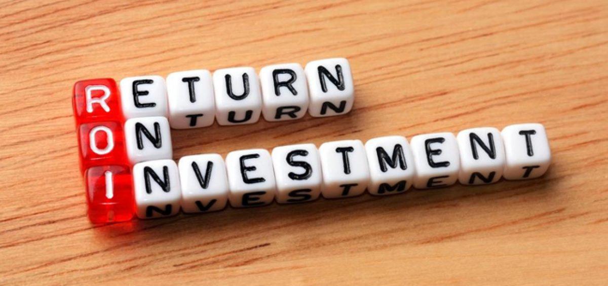 Você sabe como calcular o ROI? Utilize o cálculo de ROI e descubra se seus investimentos estão valendo a pena